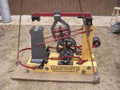 images of power hammers   Hawkeye Power Hammer