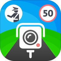 Speed Cameras & Traffic by Sygic by Sygic a. s.