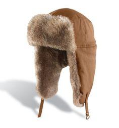 Carhartt - Product - Men's Peninsula Trapper Hat                                                                                                                                                                                 Más