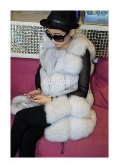 2015 new fashion inverno naturale gilet di pelliccia donna genuine fox fur coat per le donne di migliore reale pellicce gilet di pelliccia giacca panciotto caldo in  La nostra azienda vendite tutto il cappotto di pelliccia, pelliccia reale di 100%, benvenuto a tutti di scda Pelliccia & pelliccia del Faux su AliExpress.com | Gruppo Alibaba