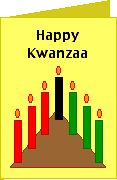 Kwanzaa Crafts and Activities - Enchanted Learning