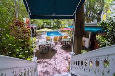 Key West Harbor Inn, Bed and Breakfast | View Rooms