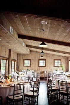 CT Wedding, Connecticut Wedding Inspiration Board: Wedding venue rustic reception winvian love this venue