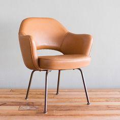 Eero Saarinen Executive Chair now featured on Fab.