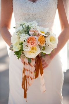 #rose #bouquet; credit: Love in LA Events