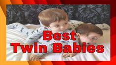 Cute Baby Videos Funny - Top Funny Baby Videos   Twin Babies