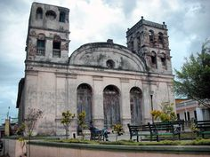 Catedral, Baracoa, Cuba