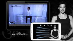 #Υοga στο γραφείο: Μια εφαρμογή σε #smartphone για να φύγει ο πόνος στην πλάτη [ΒΙΝΤΕΟ]