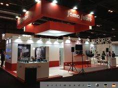 Salón Look Internacional 2012 (IFEMA)    Actimundi