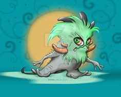 CHI CHI LITE by LOULOUGSTP on DeviantArt