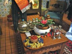 Mexican Room | Flickr - Photo Sharing!