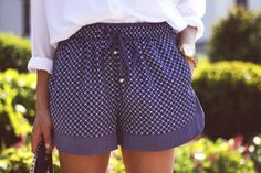why do i just love shorts like this