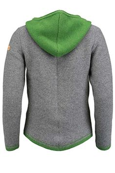 Damen Liebling Liebling Trachtenjanker grau/grün 'Katharina', grau-grün, XS: Amazon.de: Bekleidung