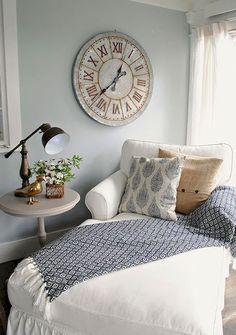 104 beautiful farmhouse bedroom decor ideas