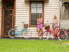 mojo bikes