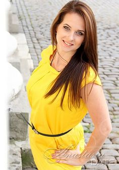 Welcome to our photo gallery! Take a look at Viktoria, lady, dating foreign single woman