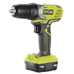 Special Offers - Factory-Reconditioned Ryobi ZRHJP004 12V Cordless Lithium-Ion 3/8 in. Keyless Drill Driver - In stock & Free Shipping. You can save more money! Check It (May 12 2016 at 12:47PM) >> http://cordlessdrillusa.net/factory-reconditioned-ryobi-zrhjp004-12v-cordless-lithium-ion-38-in-keyless-drill-driver/