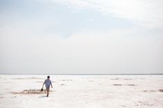 Oklahoma - Salt Plains National Wildlife Refuge. 50 states, 50 spots: Natural wonders - CNN.com