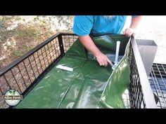 Methods Compilations of How To Set Up Aquaponics System Indoors and Outdoors - Aquaponics Basics - YouTube