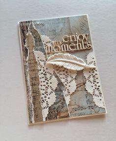 Riddersholm Design: Enjoy the moments