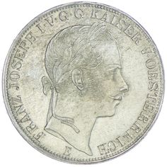 Vereinstaler 1865 E