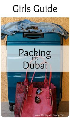 This post contains affiliate links, you can read more about it on our disclosure page. There are also non-affiliate links included in this post for your convenience. This post is for females, and more specifically females without children. You dream or have decided to visit Dubai for a vacation, lets say your trip is 5 days long and you'll be doing roughly the same activities or similar ones mentioned in my 5 day Dubai itinerary. What do you bring besides the obvious underwear and clothing?…