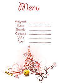 segnaposto natalizi