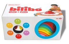 BILIBO: GAME BOX/ BOX PER STIMOLARE LA FANTASIA DEL BAMBINO da Papers & Dreams a  € 27,90
