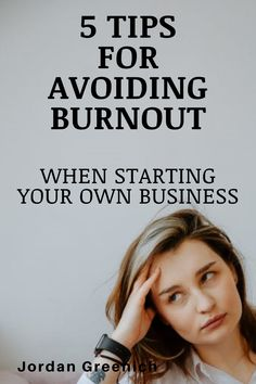 Are you daydreaming about starting your own business? Or maybe you have already thrown yourself to the wolves, and you are wondering how you are going to make it out alive? Either way, read this post! These are my must-have tips for maintaining sanity, staying productive, and growing a business that is sustainable to run and DOESN'T DRAIN YOUR HAPPINESS! #selfcareforentrepreneurs #howtoavoidburnout #startingabusiness #startuptips Get Rich Quick, How To Get Rich, Content Marketing Strategy, Marketing Plan, Ways To Save Money, How To Make Money, One Small Step, Self Talk, Work Life Balance