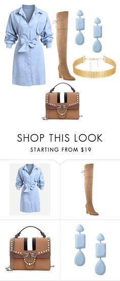 """Untitled #51"" by sharon-s-molnar on Polyvore featuring Marc Fisher and Miss Selfridge"