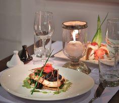 Restaurant à Marrakech : Gastronomie Marocaine et internationale.