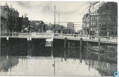 Ansichtkaarten - Rotterdam - Rotterdam - Schie