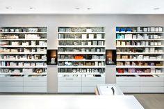 Architekten Speyer perfumery stephan by dittel architekten speyer germany