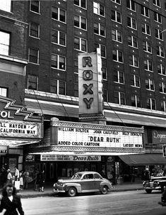 Georgia Pacific, Georgia Usa, Atlanta Georgia, 1940s Movies, Old Movies, Atlanta Midtown, Paramount Theater, Georgia Girls, Movie Theater