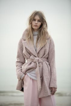 enjoy - pastel winter inspiration