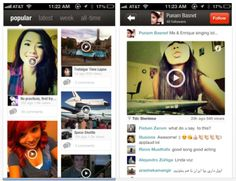 Klip video sharing has been updated, don't miss it