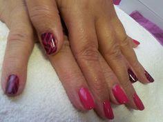 Decoracion d uñas