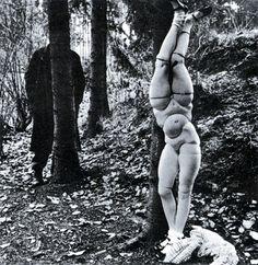 Doppelherz | The Golden Age of Grotesque - The NACHTKABARETT