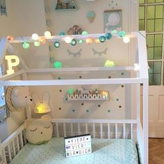 Vielen lieben Dank @mimselchen82 für dieses farbenfrohe Foto ihrer good moods Lichterkette! #good__moods #lichterkette #kids #kidsroom #kidsdecor #bedroom #housebed #bed #cosy #night #interior #design #light #home #living #stringlights #toddler #hausbett