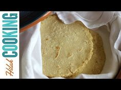 Corn Tortilla Recipe - Hilah Cooking
