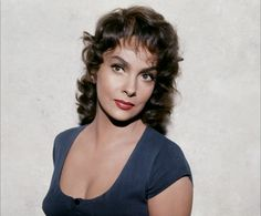 gina lollobrigida - Google Search