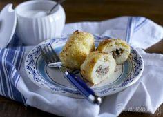 Papas rellenas, receta chilena - En Mi Cocina Hoy