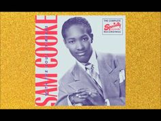 Sam Cooke & Soul Stirrers - The Last Mile Of The Way