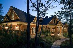 Plan 15626GE: Stunning Rustic Craftsman Home Plan
