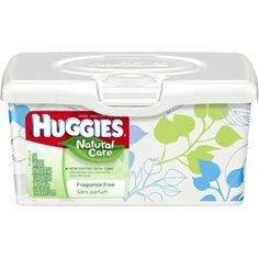 Two Huggies Baby Products Reset Printable Coupons! Huggies Wipes Only $2.00 At Rite Aid After Printable Coupon and Sale!