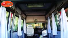 Jaula interior - Escapes Mendoza