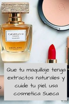 Oriflame Beauty Products, Rich Life, Glow, Blush, Perfume, Lipstick, Cosmetics, Sweden, Business