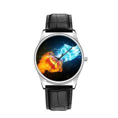 Unique Minimal Luxury Watch for Men