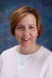 Dona McAndrews, Executive Assistant- my insipiration
