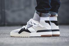 separation shoes 0bfee 7b645 Alexander Wang X adidas Aw Bball - Sneaker Freaker
